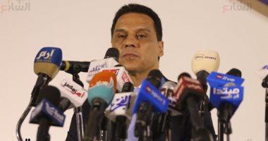 حسام البدري يبدأ مهامه رسمياً مع منتخب مصر 7 أكتوبر
