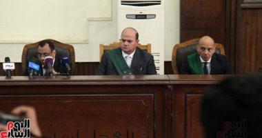تجديد حبس الصحفيين حسن البنا ومصطفى الأعصر  15يوما