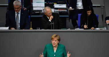 زعيمة حزب ألمانى ترفض التدخل فى سوريا دون تفويض من الأمم المتحدة