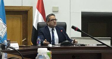 محافظة الشرقية: وزير الآثار ووفد دبلوماسى يتقفدون منطقة صان الحجر الأثرية غدًا