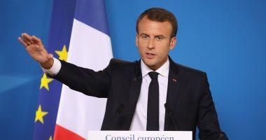 """فرنسا وألمانيا ستعملان """"يدا بيد"""" وسط التوترات التجارية"""