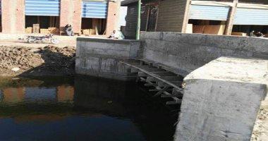الرى تستعرض إنجازات الإدارة المركزية للمـوارد المائية بالغربية