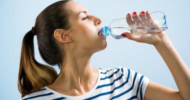 اعرف ليه شرب الماء مهم لجسمك خلال الدايت؟