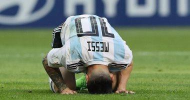 أخبار ميسي اليوم عن تعليق القميص رقم 10 في منتخب الأرجنتين