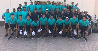 اخبار الرياضة – المقاولون العرب يواجه السكة الحديد وديا