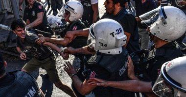 """موقع """"تركيا الآن"""": الشرطة التركية تستخدم أقصى درجات العنف وتعتقل العشرات"""