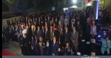 فيديو.. كنيسة العذراء الأثرية تحتفل بدخول العائلة المقدسة إلى مصر