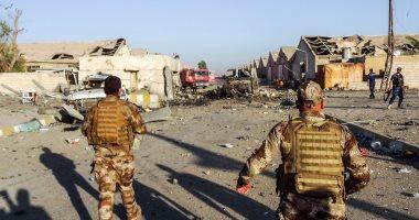 """جهاز المخابرات العراقى يعثر على طائرة مسيرة لـ """"داعش"""""""