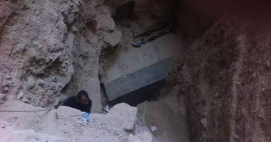 نتيجة بحث الصور عن تابوت الإسكندرية أعاد حلم العثور على مقبرة الإسكندر الأكبر