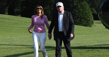 البيت الأبيض: ترامب يزور أيرلندا خلال جولة أوروبية مطلع يونيو المقبل