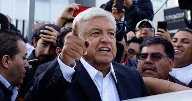 """وزير الخزانة المكسيكى يقدم استقالته بسبب """"تعيين مسؤولين غير مؤهلين"""""""