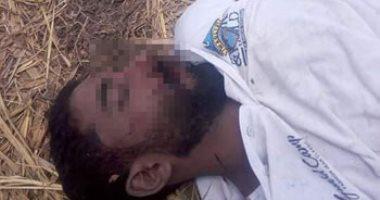 تقرير الطب الشرعى ينفي وجود آثار شذوذ لدى قاتل صديقه بالتجمع الخامس