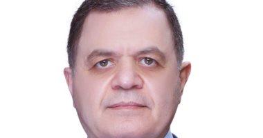 أمن بنى سويف يكرم ضابط وأمين شرطة لسرعة الاستجابة لبلاغ مسنة