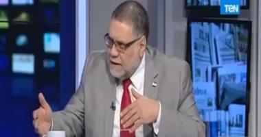 مختار نوح: الجماعة الإسلامية تعانى من تناقض شديد والإخوان لا وجود لهم