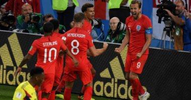 كأس العالم 2018.. ماجواير يحرز هدف إنجلترا الأول ضد السويد
