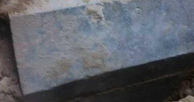 201807031250475047 تعرف على اكتشاف '' تابوت الإسكندرية ''