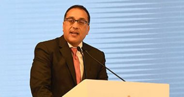 مجلس الوزراء يوافق على تعديل موقع ومساحة محطة الصب الجاف بميناء الأدبية