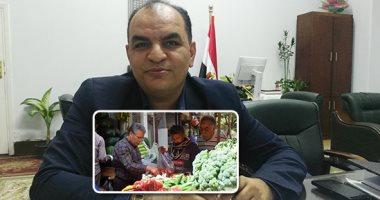 الزراعة: لا نسمح بدخول شحنات زراعية تضر بصحة المواطنين