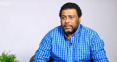 فيديو.. الفنان محمد جمعة يروى تفاصيل الاعتداء عليه فى التحرير