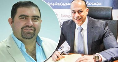 ياسر سليم نائبا لرئيس إعلام المصريين