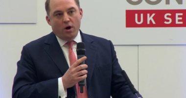 وزير الدفاع البريطانى يطالب إيران بالإفراج عن مواطنين معتقلين لديها