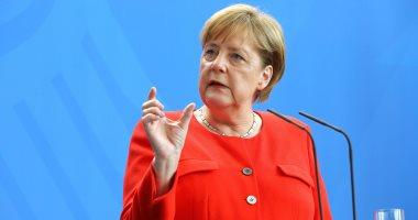 ميركل تؤكد استمرار العقوبات الأوروبية على موسكو بسبب أزمة أوكرانيا
