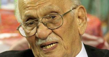 وفاة إبراهيم الجوينى المعلق الرياضى الشهير