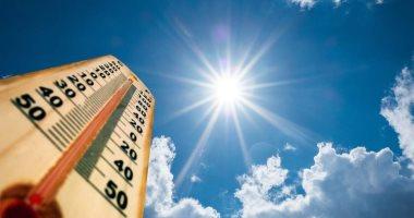 درجات الحرارة - صورة أرشيفية