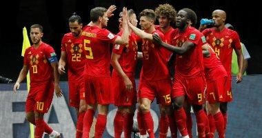 فيديو.. مشوار بلجيكا لنصف نهائى كأس العالم قبل قمة فرنسا