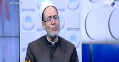 مدير مساجد الأوقاف: خطبة الجمعة على موقع الوزارة والوقت المحدد لها 20 دقيقة