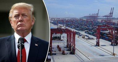 """ترامب يستخدم الجمارك على البضائع الصينية لمساومة الشركات الأمريكية.. التعريفات الجديدة تضر بأرباح الماركات الشهيرة.. الرئيس الأمريكى يدعو """"فورد"""" و""""أبل"""" لإعادة نقل صناعاتهم إلى الولايات المتحدة.. والشركات ترفض"""