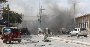 ارتفاع عدد قتلى الهجوم على فندق فى الصومال إلى 39