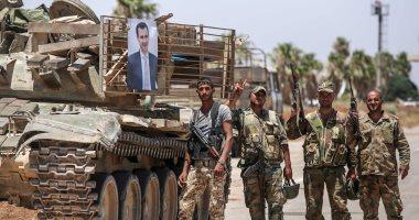 الأردن : معبر نصيب الحدودى مع سوريا ما زال مغلقا