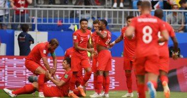 كأس العالم 2018.. التشكيل الرسمى لمباراة إنجلترا ضد كرواتيا فى نصف النهائى