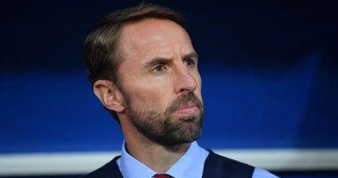 كأس العالم.. ساوثجيت: فخور بتواجد إنجلترا مع الأربعة الكبار فى روسيا 2018