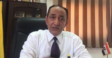 رئيس جامعة العريش: توفير دواجن من إنتاجنا بأسعار مخفضة لأهالى شمال سيناء