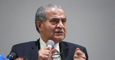 وزير التموين: 1.5مليون بطاقة تموينية بها أخطاء ولابد من وقفة لتصحيحها
