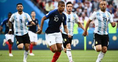 إصابة كيليان مبابي تربك حسابات منتخب فرنسا قبل تصفيات يورو 2020