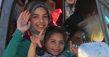 الاتحاد الأوروبي يخصص 9 ملايين دولار لمساعدة الأسر المتضررة فى سوريا