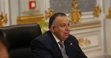 وكيل البرلمان: الدولة تعمل فى ظروف غير عادية وتتطلب من الجميع المساندة