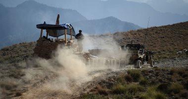 القوات الأفغانية تتمكن من صد هجوم منسق لطالبان على نقاط أمنية فى كونار