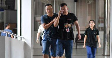 """إنقاذ محتجزى """"كهف تايلاند"""" بعد 15 يوما من الضياع"""