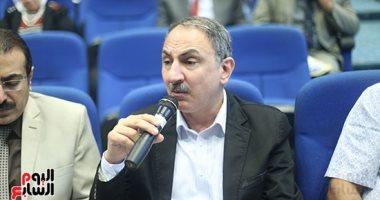 النائب مجدى ملك يطالب بالتنسيق بين الوزارات للانتهاء من ملف الأحوزة العمرانية