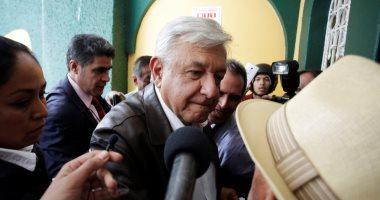 رئيس المكسيك: سنبقى على أسعار الوقود مستقرة رغم هجمات السعودية