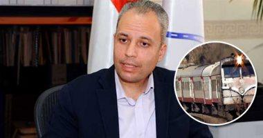 """""""النقل"""" تؤكد استمرار تنفيذ مترو الهرم رغم إلغاء مناقصة الشركات اليابانية"""