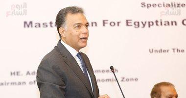 وزير النقل: استراتيجية شاملة لتطوير الموانئ المصرية وزيادة قدرتها التنافسية