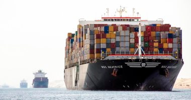 About the 438 Suez Channel Ships with a 30.5 million Ton Shipping Over 9 Days