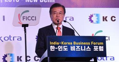 رئيس كوريا الجنوبية: نبذل قصارى جهدنا لمكافحة كورونا ولا داع للقلق