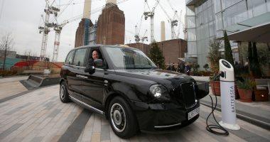 المملكة المتحدة تسعى لتوفير نقاط شحن السيارات الكهربائية بالشوارع