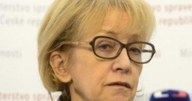 استقالة وزيرة العدل التشيكية بعد أقل من شهر فى منصبها